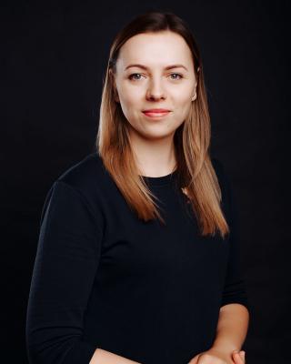 Marina Dalidovich