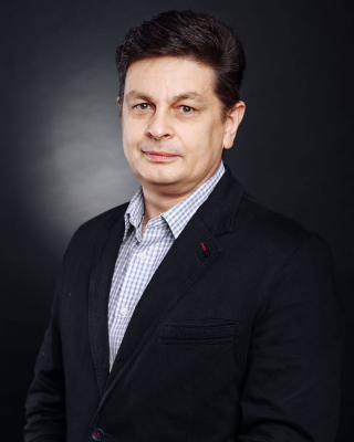 Andrei Gornykh