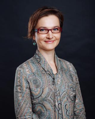 Alina Juškienė