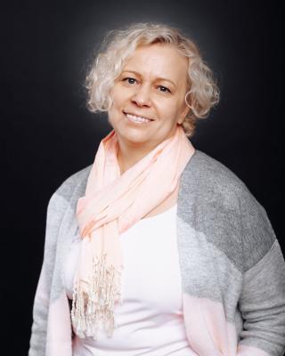 Elena Kovsh