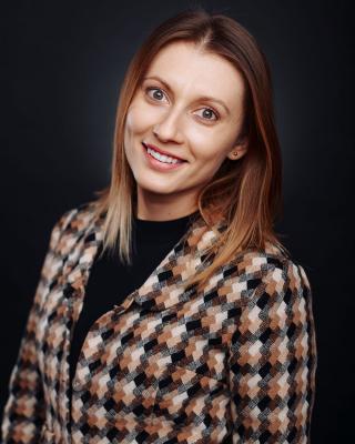 Maria Laktionkina