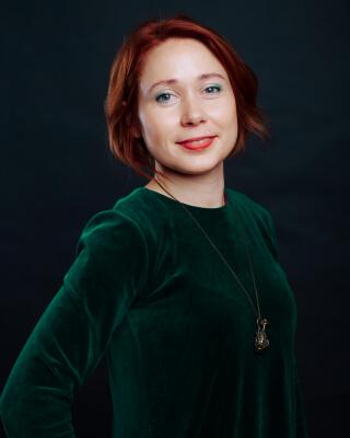 Natallia Leanovich