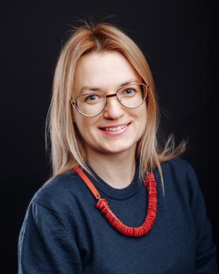 Raimonda Stanišauskaitė