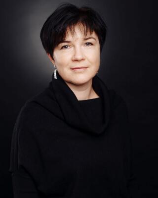 Iryna Ramanava