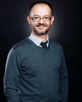 Maxim Timofeev