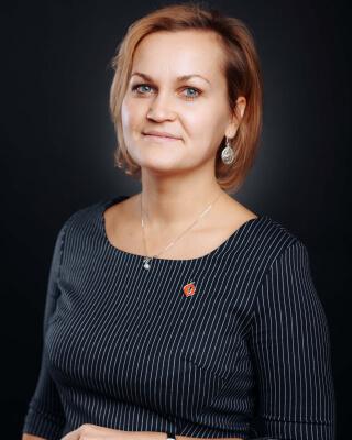 Nadzeya Charapan