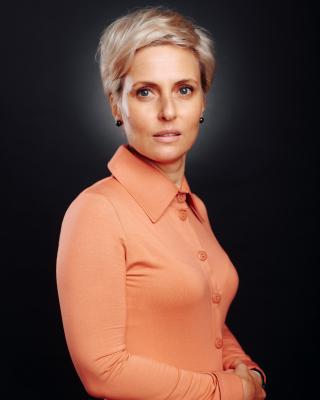Lina Gorbačiovienė