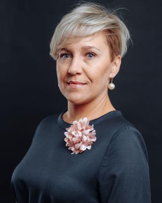 Olga Kaluzhina