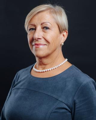 Veronika Markevičiūtė