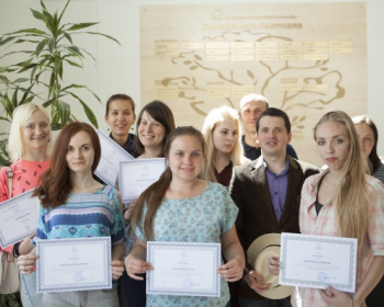"""EHU Lithuanian language summer school: """"If you want to learn a foreign language you need to practice daily"""""""