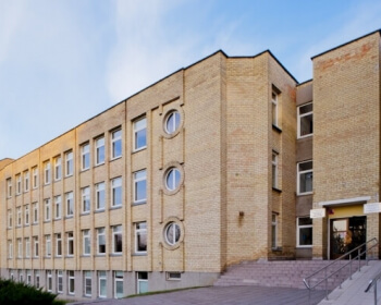 New composition of the EHU Governing Board convenes its first meeting in Vilnius