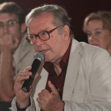 Prof. Krzysztof Zanussi