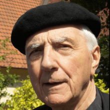 Prof. Nikolaus Wyrwoll