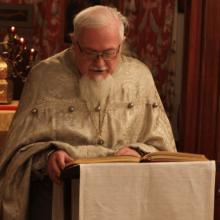 Fr. Alexander Nadson