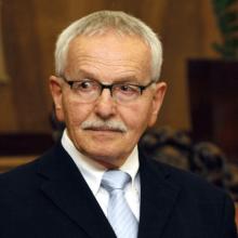 Prof. Rolf Stober