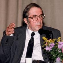 Prof. Sergey Averintsev