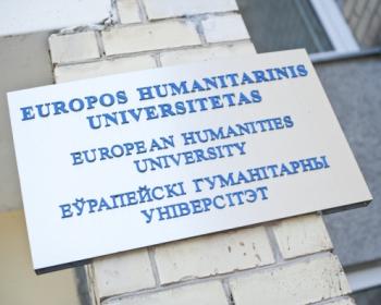 EHU Governing Board convened a meeting in Vilnius