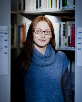 Nadzeya Khrapavitskaja