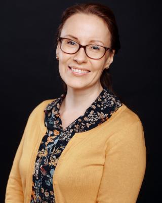 Yuliya Anisimava