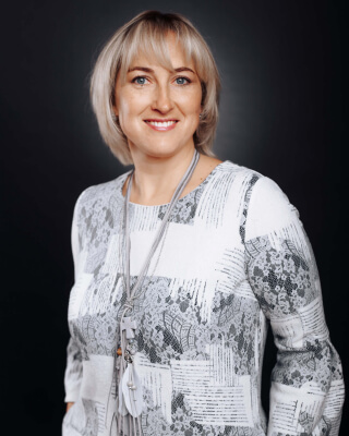 Oksana Vankova