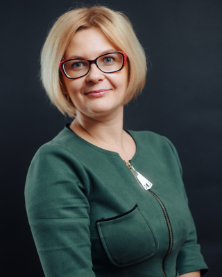 Natalija Beloborodaja