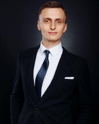 Uladzislau Pantsevich