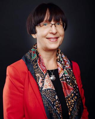 Nijolė Saugėnienė