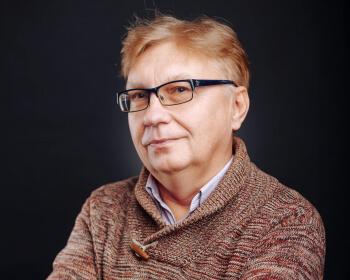 Prof. Aliaksandr Puptsau elected new Senate Chair