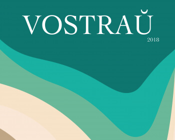 The first issue of the EHU student almanac Vostraŭ is published