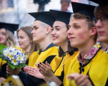 EHU Admissions Campaign 2018: Continuous Increase of Freshmen's Academic Preparation Level